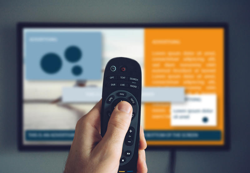 TV advertising: A fresh approach to an established concept